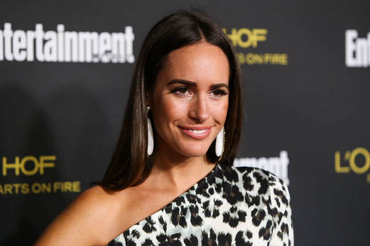 Louise Roe – Entertainment Weekly's Pre-Emmy 2014 Party in West Hollywood