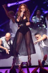 Lucero – 2014 Telemundo's Premios Tu Mundo Awards