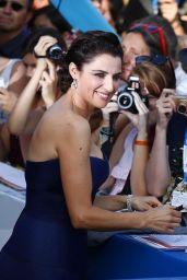 Luisa Ranieri - 2014 Venice Film Festival Opening Ceremony and