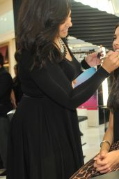 Madison Beer at MAC Cosmetics Store Opening in Orlando