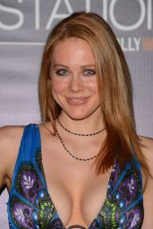 Maitland Ward - Benchwarmer Back to School Celebration in Hollywood - August 2014