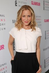 Maria Bello – 2014 Women Making History Brunch in Los Angeles