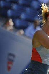 Maria Sharapova – 2014 U.S. Open Tennis Tournament in New York City – 2nd Round