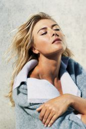 Maria Sharapova - Photoshoot for