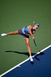 Maria Sharapova – Rogers Cup 2014 in Montreal, Canada – 2nd Round