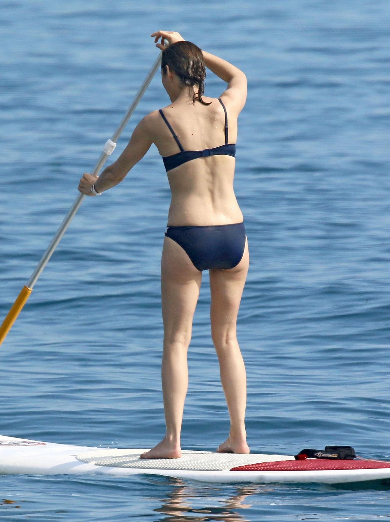 Marion Cotillard: Batman Bikini - Batman Beauties In Bikinis ...