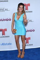 Maripily Rivera – 2014 Telemundo's Premios Tu Mundo Awards