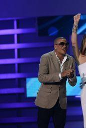 Maritza Rodriguez – 2014 Telemundo's Premios Tu Mundo Awards