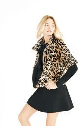 Martha Hunt - photoshoot for iBlues Fall/Winter 2014