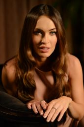 Megan Fox - Photoshoot for USA Today, August 2014