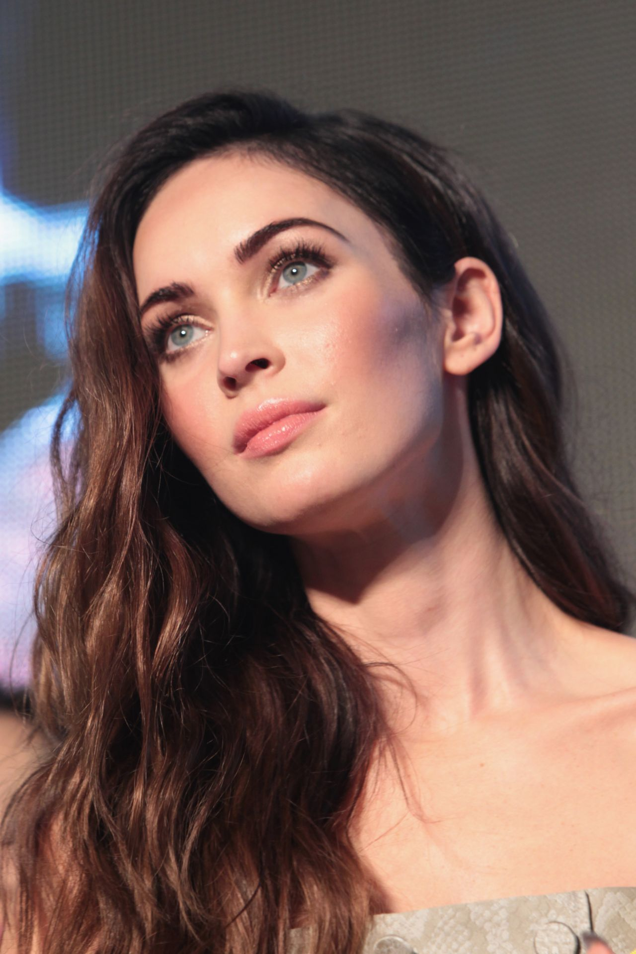 Megan Fox Teenage Mutant Ninja Turtles Premiere In Seoul