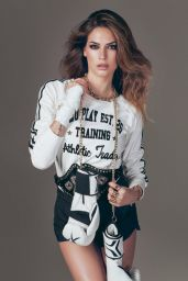 Melissa Satta - Two Different Play - Fall/Winter 2015