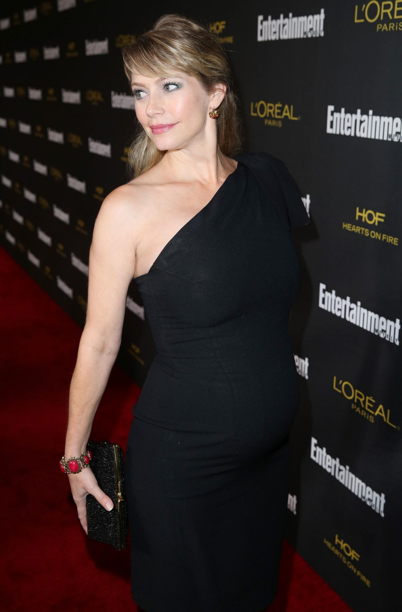 Meredith Monroe – Entertainment Weekly's Pre-Emmy 2014 Party