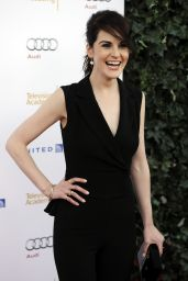 Michelle Dockery - 2014 Emmy Awards Performers Nominee Reception