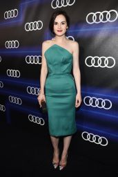 Michelle Dockery – Audi's Celebration of Emmys Week 2014 in Los Angeles