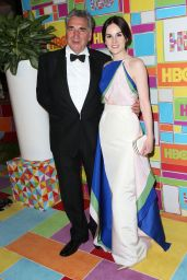 Michelle Dockery – HBO's Official 2014 Emmy After Party