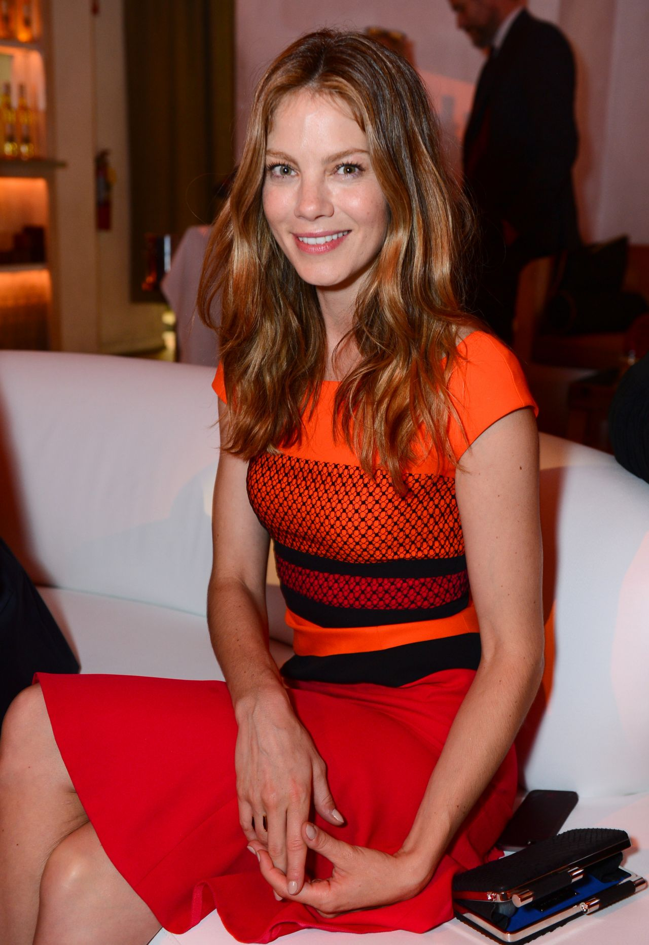 Michelle Monaghan – Entertainment Weekly's Pre-Emmy 2014 Party
