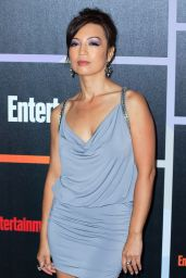 Ming-Na Wen – EW's Comic-Con 2014 Celebration