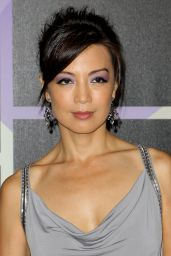 Ming-Na Wen – EW's Comic-Con 2014 Celebration