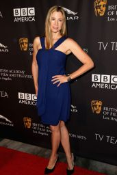 Mira Sorvino – 2014 BAFTA Los Angeles TV Tea Presented by BBC America And Jaguar