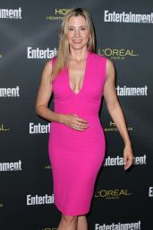 Mira Sorvino – Entertainment Weekly's Pre-Emmy 2014 Party in West Hollywood