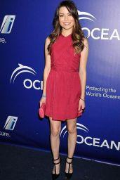 Miranda Cosgrove - 2014 Oceana