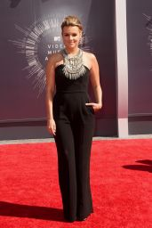 Molly Tarlov - 2014 MTV Video Music Awards in Inglewood