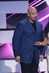 Monica Noguera – 2014 Telemundo's Premios Tu Mundo Awards