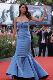 Moran Atias -2014 Venice Film Festival Opening Ceremony