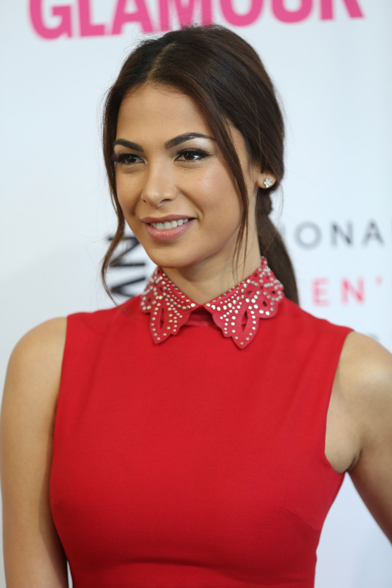 moran atias married