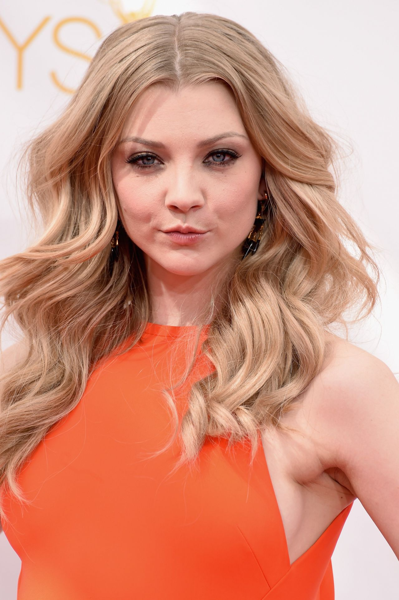 Natalie Dormer – 2014 Primetime Emmy Awards in Los Angeles