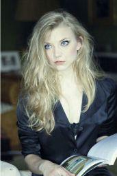 Natalie Dormer - FHM Magazine (UK) - October 2014 Issue