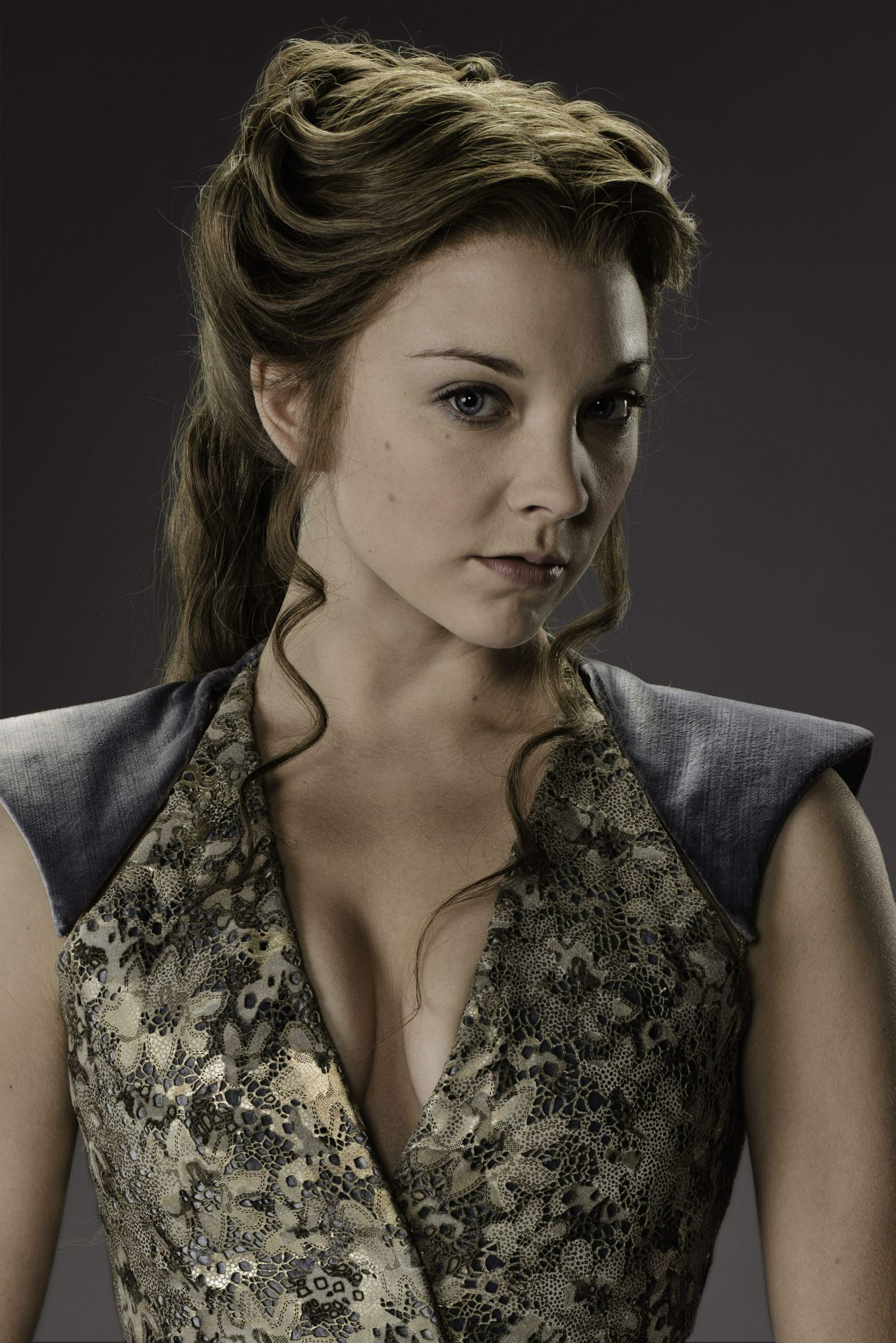 Natalie Dormer Game Of Thrones Season 3