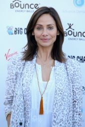 Natalie Imbruglia - Virgin STRIVE Challenge Event in London - August 2014