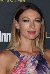 Natalie Zea – Entertainment Weekly's Pre-Emmy 2014 Party in West Hollywood