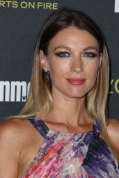 Natalie Zea – Entertainment Weekly's Pre-Emmy 2014 Party