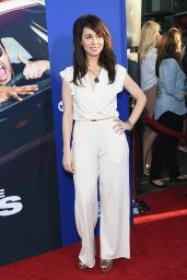 Natasha Leggero – 'Let's Be Cops' Premiere in Los Angeles