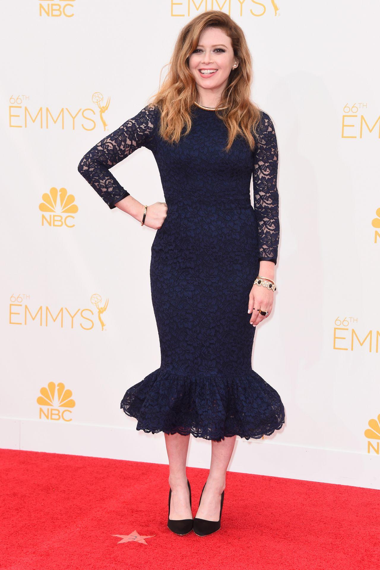 Natasha Lyonne – 2014 Primetime Emmy Awards in Los Angeles
