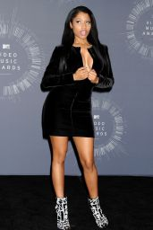 Nicki Minaj – 2014 MTV Video Music Awards in Inglewood - Part II