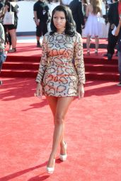 Nicki Minaj – 2014 MTV Video Music Awards in Inglewood