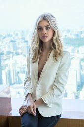 Nicola Peltz - Photoshoot for ELLEgirl Magazine Japan - August 2014
