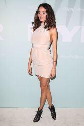 Nicole Trunfio - Myer Spring Summer 2014 Fashion Launch in Sydney