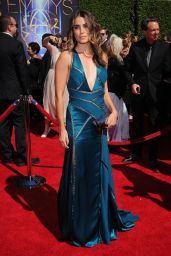 Nikki Reed - 2014 Creative Arts Emmy Awards in Los Angeles