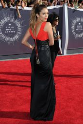 Nina Dobrev – 2014 MTV Video Music Awards in Inglewood