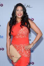 Ninon Pazos – 2014 Telemundo's Premios Tu Mundo Awards