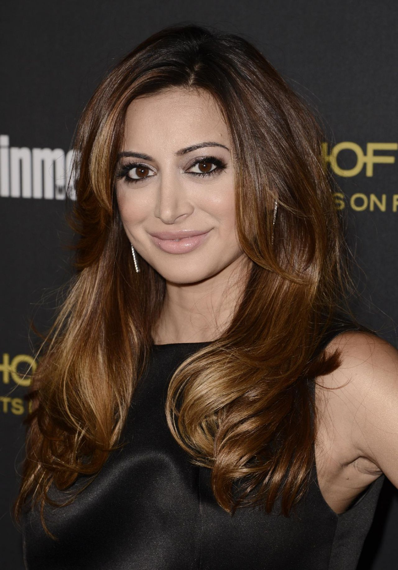 Noureen DeWulf – Entertainment Weekly's Pre-Emmy 2014 Party in West Hollywood
