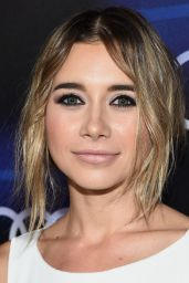 Olesya Rulin – Audi's Celebration of Emmys Week 2014 in Los Angeles