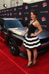 Olga Kay – 'Sin City A Dame To Kill For' Premiere in Los Angeles