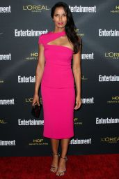 Padma Lakshmi – Entertainment Weekly's Pre-Emmy 2014 Party in West Hollywood