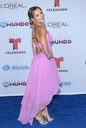 Paloma Marquez – 2014 Telemundo's Premios Tu Mundo Awards